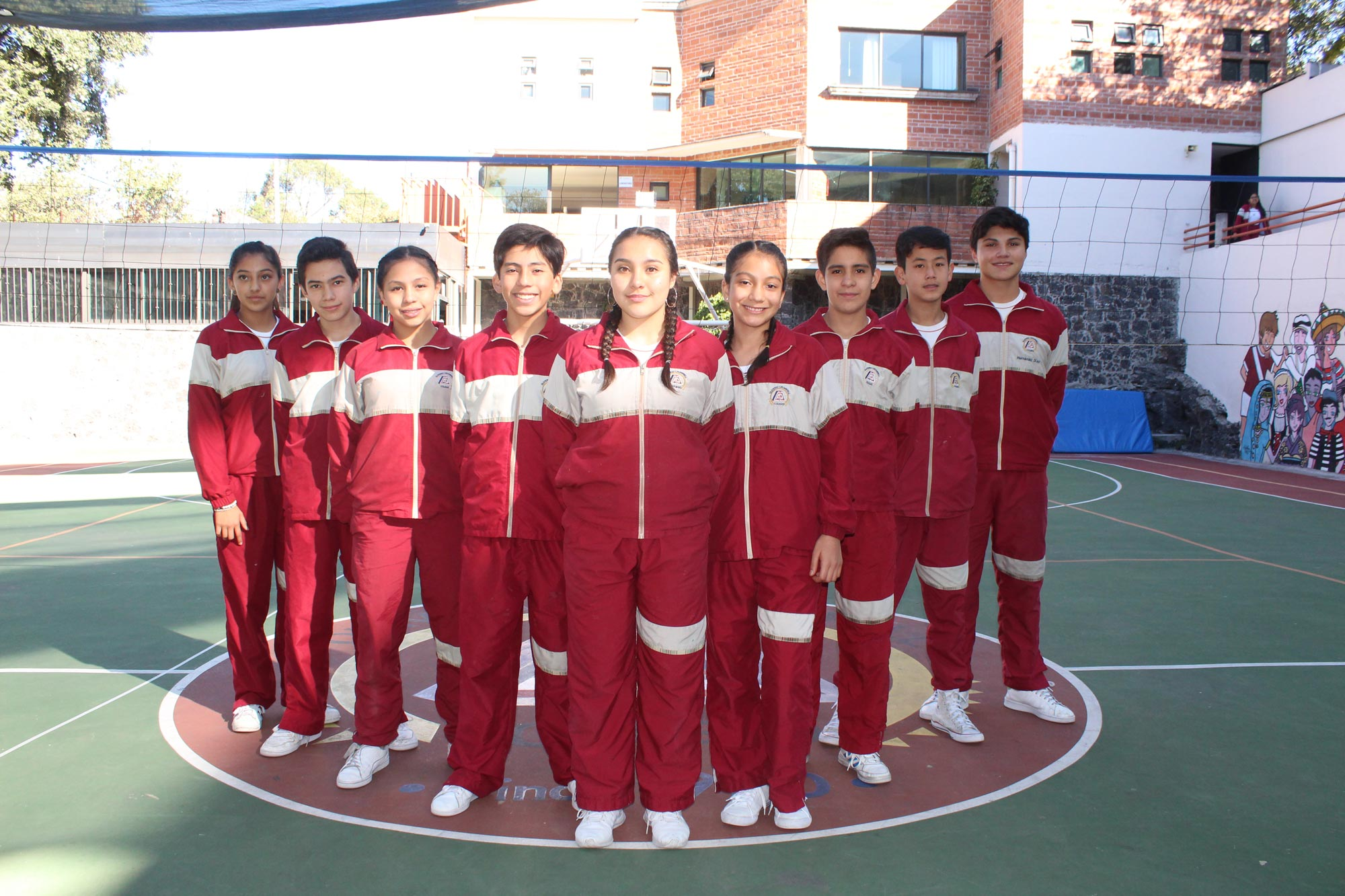OliverioCromwell-Tlalpan-secundaria-1