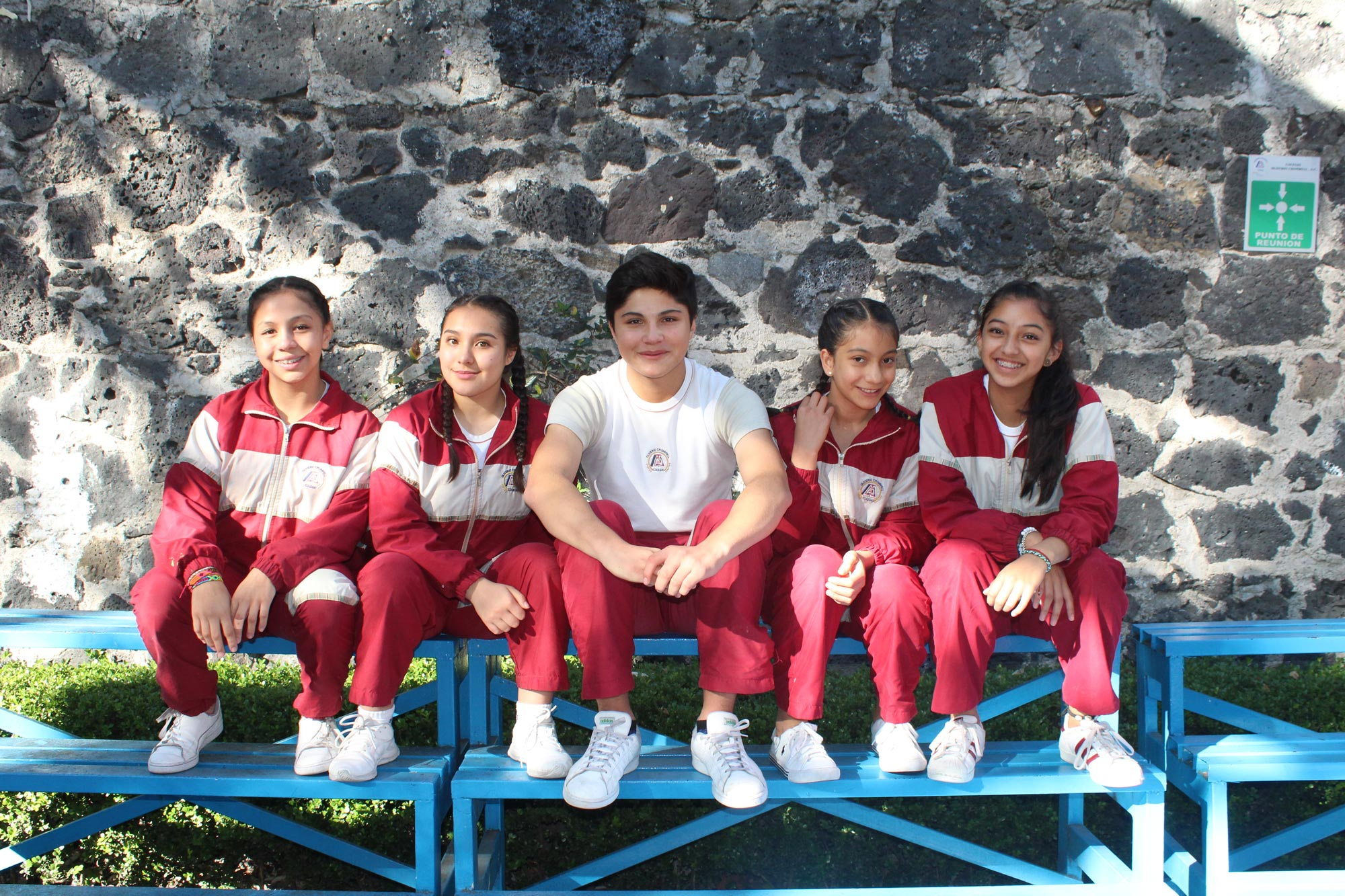 OliverioCromwell-Tlalpan-secundaria-3